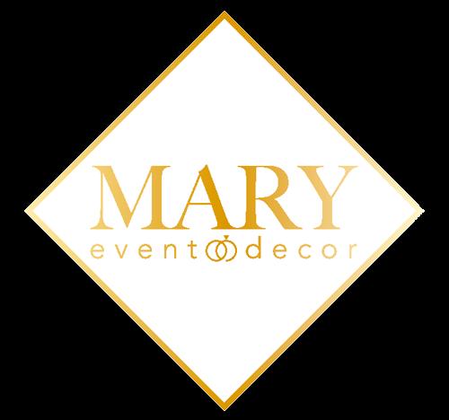 Mary Event Decor