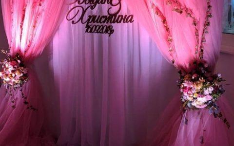Арка на весілля Дрогобич