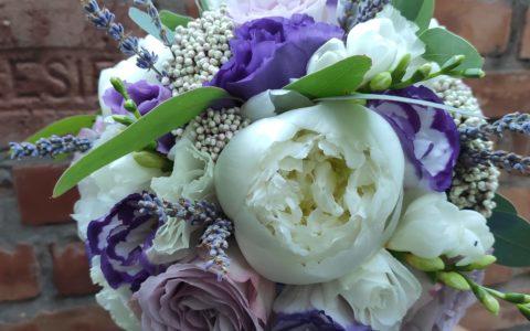 Весільний букет Дрогобич