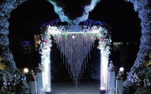 Весілля Львів фотозона Mary event decor